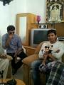 Vijay, Jeeva at Jilla Movie Launch Stills