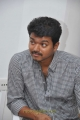 Actor Vijay at Jilla Movie Launch Stills
