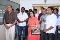 Jithan Ramesh at  Jilla Movie Launch Stills