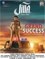 Actor Vijay in Jilla Movie New Posters