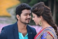 Vijay, Kajal Agarwal in Jilla Movie New Stills