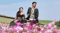 Kajal Agarwal, Vijay in Jilla Movie New Stills