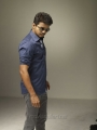 Actor Vijay in Jilla Movie Photos