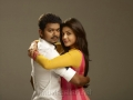 Vijay, Kajal Agarwal in Jilla Movie Photos
