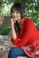 Actress Jiya Photos at Entha Andanga Unnave Movie Launch