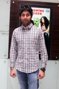 Aadhav Kannadasan @ JK Enum Nanbanin Vaazhkai Audio Launch Stills