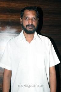 Na.Muthukumar @ JK Enum Nanbanin Vaazhkai Audio Launch Stills