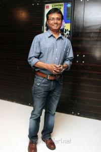 Sasi @ JK Enum Nanbanin Vaazhkai Audio Launch Stills