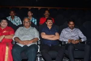 JLE Cinemas Guntur Opening IMages