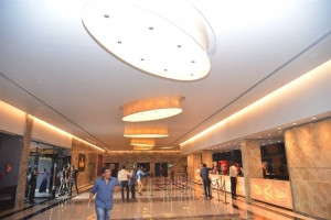 JLE Cinemas Guntur Images