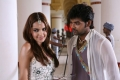 Jai Shazahn Padamsee Stills @ Kanimozhi Movie
