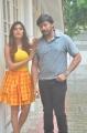 Sanchita Shetty, Prashanth @ Johnny Movie Press Meet Stills