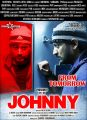Prashanth in Johnny Movie Release Posters