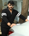 Actor Prashanth in Johnny Tamil Movie Pictures