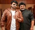 Prashanth, Prabhu in Johnny Tamil Movie Pictures