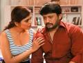 Sanchita Shetty, Prashanth in Johnny Tamil Movie Pictures