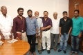 Joker Movie Thanks Giving & Success Meet Stills