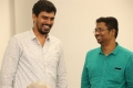 SR Prabhu, Sean Roldan @ Joker Movie Thanks Giving & Success Meet Stills