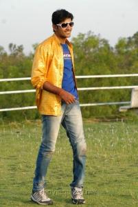 Rakshith in Jolly Ga Enjoy Cheddam Movie Stills