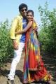 Rakshit, Maheswari in Jolly Ga Enjoy Cheddam Movie Stills