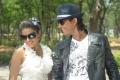 Rakshit, Maheswari in Jollyga Enjoy Cheddam Latest Photos