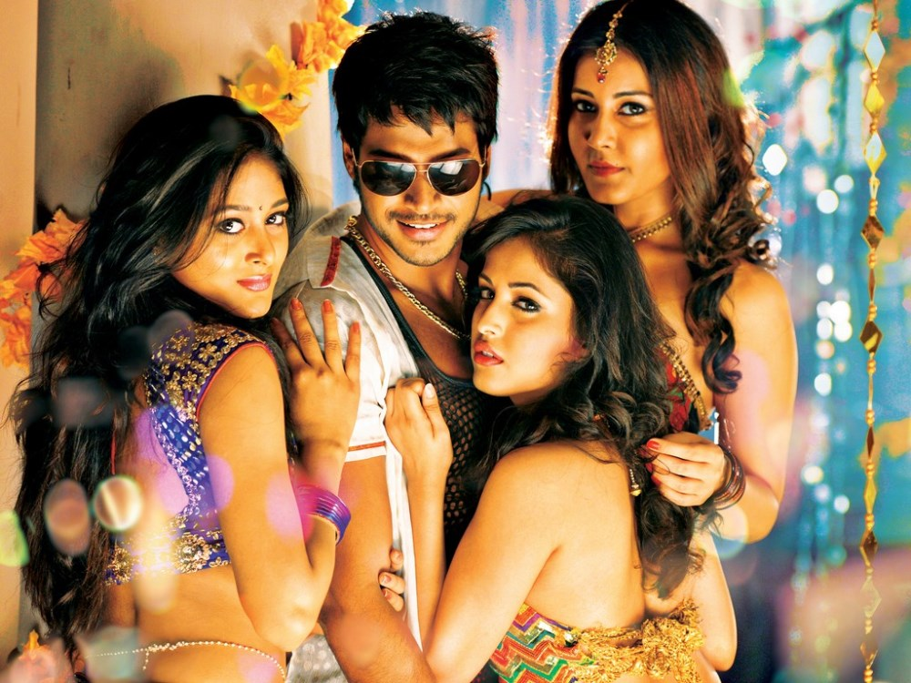 Joru Telugu Movie Latest Images