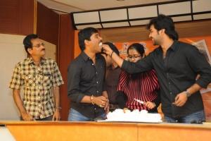 Telugu Movie Journey Success Meet Pictures