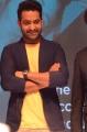Jr NTR as Celekt Mobiles Brand Ambassador Press Meet Stills