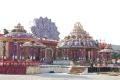 Jr NTR Kalyana Mandapam Decoration Photos
