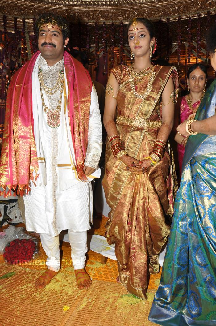 Ntr Wife Lakshmi Pranathi Facebook jr Ntr Lakshmi Pranathi Photos