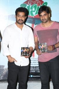 Raja Goutham @ Jr.NTR Launches Basanti Movie First Song Photos