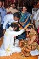 Jr NTR Lakshmi Pranathi Marriage Photos