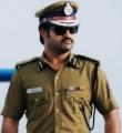 Jr NTR Police Get Up Stills in Baadshah Movie