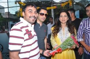 Heritage Wedding Collection Launch By Juhi Chawla