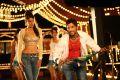 Allu Arjun, Ileana in Julai Movie New Stills
