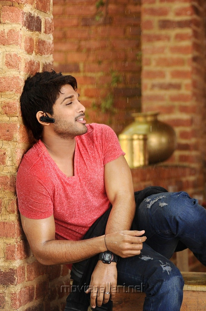 Latest Photoshoot of Allu Arjun Latest Photos Allu Arjun