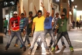 Actor Allu Arjun Stylish Images in Julayi