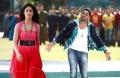 Actress Ileana, Allu Arjun in Julayi Movie New Stills
