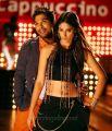 Ileana, Allu Arjun in Julayi Movie Photos