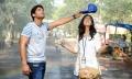 Allu Arjun Ileana in Julayi Movie Stills