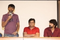 Ajay Vodhirala, Ali, Naveen Chandra @ Juliet Lover of Idiot Movie Press Meet Stills