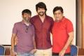 Ajay Vodhirala, Naveen Chandra, Ali @ Juliet Lover of Idiot Movie Press Meet Stills