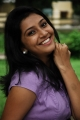 Actress Vishnu Priya in Jumbo Crime Story Movie Stills