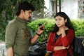 Ravi Kiran, Vishnu Priya in Jumbo Crime Story Movie Stills
