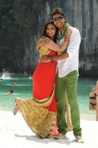 Isha Chawla, Allari Naresh in Jump Jilani Movie Stills