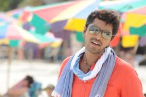 Actor Allari Naresh in Jump Jilani Movie Stills