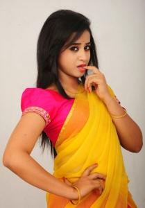 Actress Swathi Dikshit in Jump Jilani Telugu Movie Photos