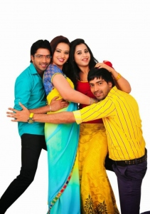 Jump Jilani Telugu Movie Photos