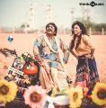 Vijay Sethupathi, Madonna Sebastian in Junga Movie Photos