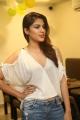 Actress Rhea Chakraborty @ Junior Kuppanna Restaurant Launch Raidurgam Photos